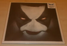 ABBATH-S/T-2016 G/F LP+POSTER-FIRST ISSUE GOLD VINYL-IMMORTAL-250 ONLY-NEW