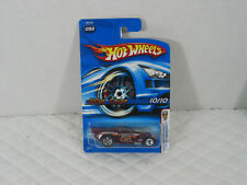 Willys Coupe Hot Wheels 2005
