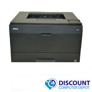 Dell 2330D Standard Workgroup Monochrome Network Laser Printer NO Toner