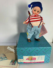 Madame Alexander Doll Smee from Peter Pan