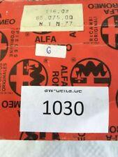 116086507500 faros h1 original carello Alfa Romeo Alfetta lim. [1030]