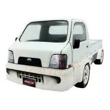 SPICE SUBARU SAMBAR Truck Mini Size Body Shell For M-Chassis RC Cars #SPA-612
