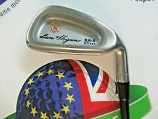 BEN HOGAN BH-5 OFFSET 6 IRON APEX EDGE 3 GRAPHITE SHAFT REGULAR FLEX