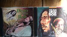 Dean Fraser lot 2 CD