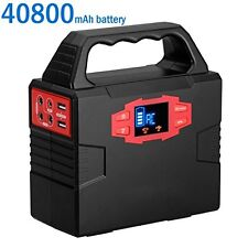 Backup Power Supply Uninterrupted Emergency Ups Portable Battery Inverter Best