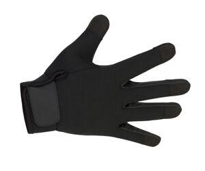 < Neopren Handschuhe GUN TEC - Neoprenhandschuhe schwarz S-XXL Security Neu