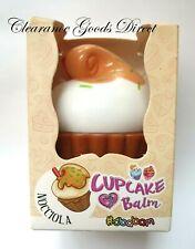 Cupcake Lip Balm Hazelnut 10g