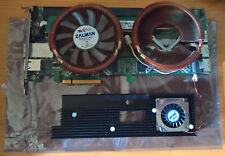 ARECA ARC-1882ix 12port 6GB/s RAID Card V3.0 MODED for 35-40°c full original box
