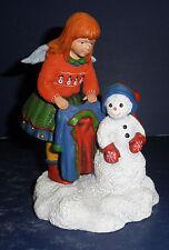 Pipka Sissy Little Helper Angel - New in Box- #13814-  Limited Edition 5400