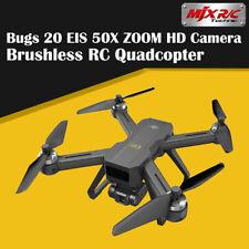 MJX B20 Bugs 20 EIS GPS Drone 4K 5G WIFI HD Camera Brushless RC Foldable Drone