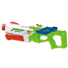 High Pressure Large Capacity Pump Action Pistol Blaster Squirt Water Gun Kid Toy