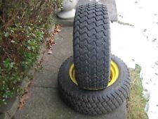 brand new Carlisle tires on john deere rims