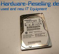 """Toshiba 320GB 2.5"""" 5400 rpm SATA HDD MK3276GSX CP520779-01 A0/GS001A"""