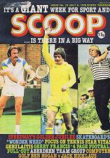 Scoop Football Sports Magazines