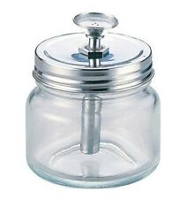 HOZAN / LIQUID DISPENSER GLASS POT / Z-76 / MADE IN JAPAN