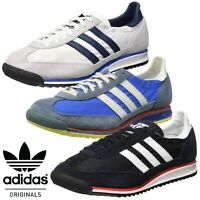 Adidas Originals SL72 Men's Retro Sports Trainers 🔥 FREE UK 24 HOUR SHIPPING 🔥