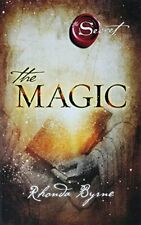The Magic by Rhonda Byrne Book The Fast Free Shipping