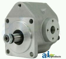 Ford Compact Tractor Hydraulic Pump Sba340450240 Fits: 1700 1900