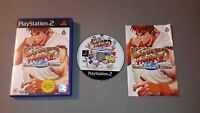 Hyper Street Fighter II: The Anniversary Edition (Sony PlayStation 2) PAL