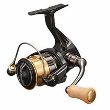 Shimano 18 Cardiff CI4+ 1000S Trout fishing Spinning reel