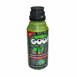 Goop / 250ml / 500ml / 3 x 500ml +1 x 500ml FREE / 1 Litre Bottle / 3 x 1 LTR