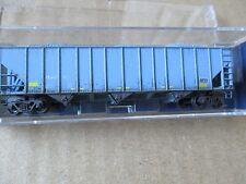 Micro-Trains #10800340 NASA Series #10 100 Ton 3-Bay Open Hopper N-Scale