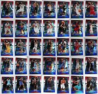 2019-20 Prizm Red White Blue Basketball Cards Complete Your Set U Pick 151-300