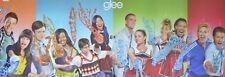GLEE - Poster (ca. 80 x 28 cm) - Clippings Fan Sammlung NEU