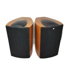 KEF Q1 Compact Bookshelf Speakers