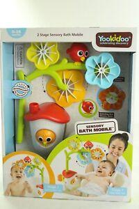 Yookidoo Wasserspiel  Wasserspielzeug Badewannenspielzeug Neu