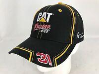 Cat Racing #31 Ryan Newman Hat Ball Cap