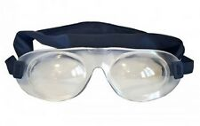 GOGGLES dry Eye Seals 4.0 Hydrating Sleep CPAP Mask CLEAR ONLY NEW unopened