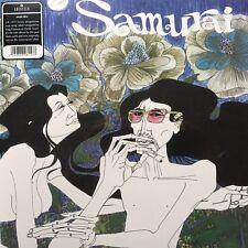 Samurai  - Samurai(180g Vinyl LP),2010 Duerszen