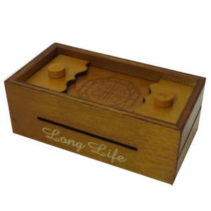 Chinese Secret Opening Box – Long Life