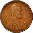 [#950334] Münze, Vereinigte Staaten, Lincoln Cent, Cent, 1946, U.S. Mint, San Fr