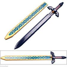 Great For KIDS Zelda WOOD Sword Twilight Princess Link's Master  XMAS GIFT IDEA