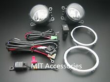 MIT HONDA PILOT 2013-up Second Gen. facelift fog lamp light lights kit E-mark