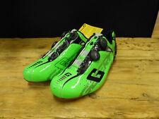 Gaerne Carbon G. Olympia + Schuhe MTB Radsport, Black – 42