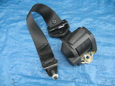 REAR SEAT BELT O/S DRIVERS SIDE from a FORD FIESTA 1.3 FLIGHT Mk 5