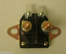 [Rot] [5933] Solenoid Starter-Universal Ayp Husqvarna 532192507 Grasshopper
