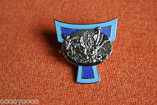 00006 PIN'S PINS ARMEE MILITARY TRANSMISSION CM ARMY INSIGNE