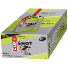 Clif Bar Shot Gel - Box of 24