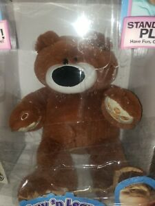 Luv 'n Learn Interactive Bear Bluetooth Stories & Games