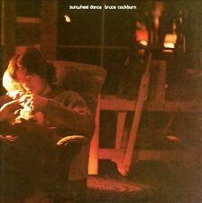 Audio CD: Sunwheel Dance (Deluxe Edition), Bruce Cockburn. Very Good Cond. Impor