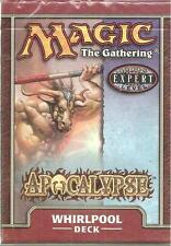 MTG Apocalypse Theme Deck Whirlpool NIB Magic the Gathering