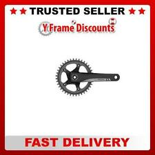 Aluminium Single Universal Bicycle Chainsets & Cranks