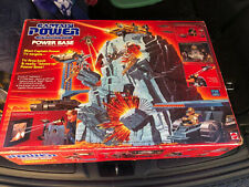 Captain Power 1987 Vintage Power Base  in Factory Sealed Box