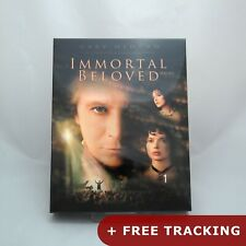 Immortal Beloved .Blu-ray Limited Edition