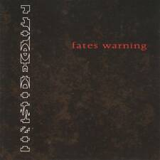 FATES WARNING - INSIDE OUT (1994/2012) 2 CD Special Edition Jewel Case+FREE GIFT