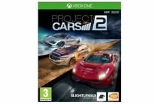 Microsoft Xbox One Project Cars 2